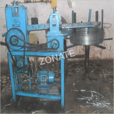 Fencing process Machine