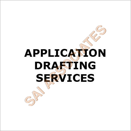 Application Drafting Services