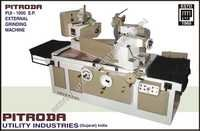 SPM External Grinding Machine