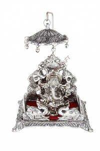Elephant Ganesh Chhatra