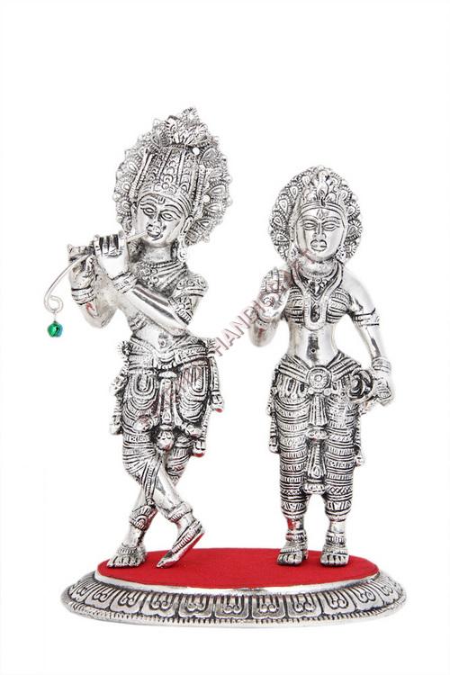 Standing Radha Krishna