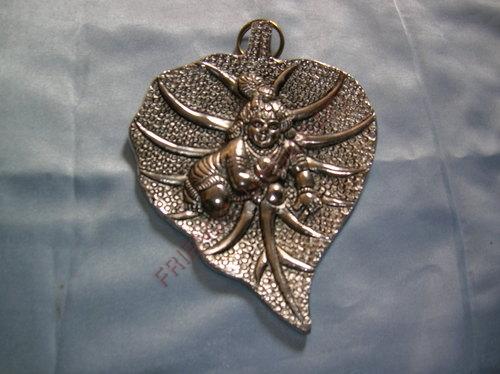 Hanging Krishna Patta