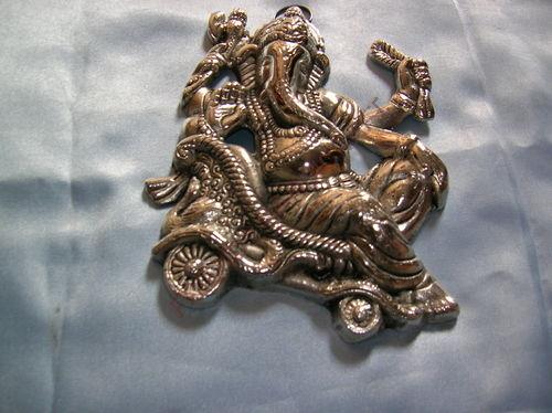 Hanging Rath Ganesh Ji