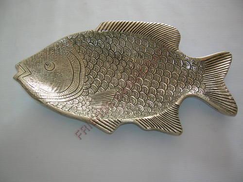 Metal Fish Tray