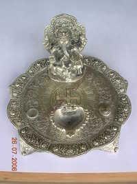 Pooja Ganesh Thali