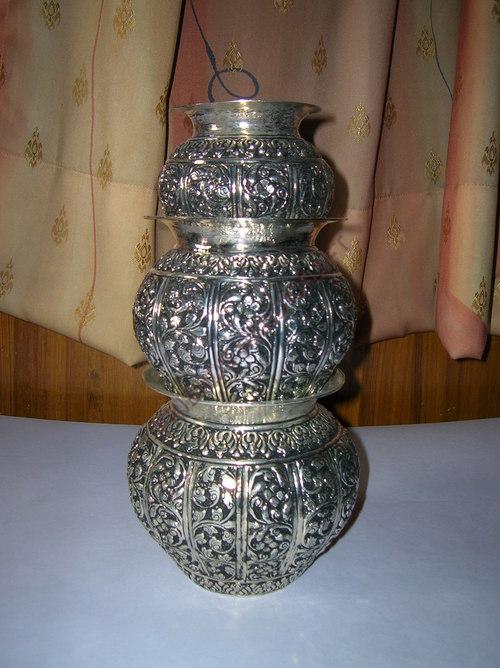 Three Set of Kalash