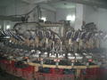 Footwear moulding Machines