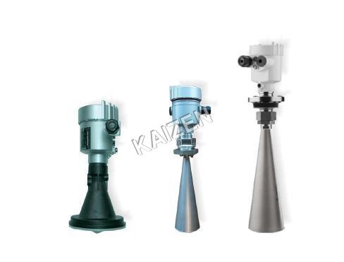 Radar Type Water Level Recorder