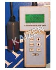 Suspended Solids Indicator