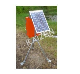 Soil Moisture & Temperature Recorder