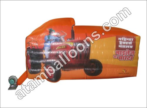 Custom Inflatable Balloon