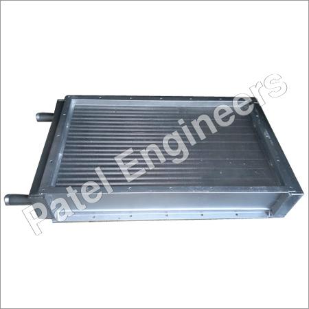 Heat Exchanger Oil Radiator