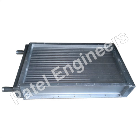 Heat Exchanger Oil Radiator