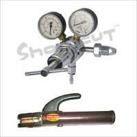Welding Holder & Regulator