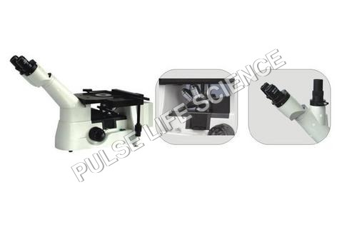 Industrial Inverted Metallurgical Microscope