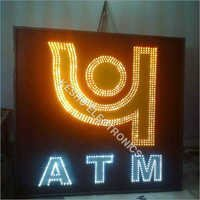 Customized Led Logo Display