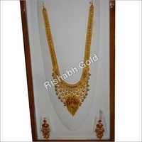 Pure Gold Jewelry