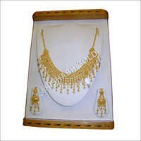Women'S Gold Jewelry