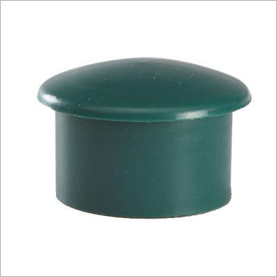 Plastic Mushroom Type Cap