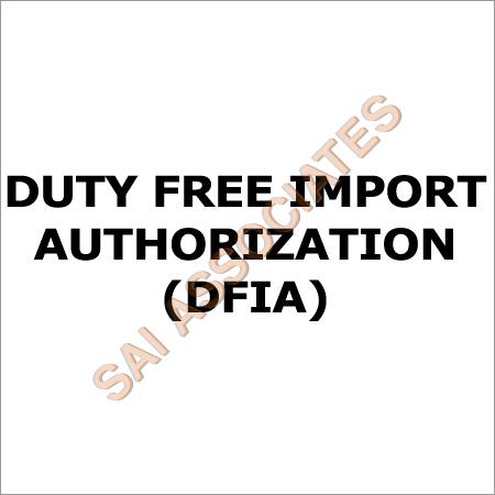 DFIA Scheme