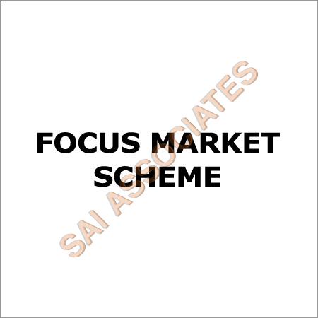 Focus Market Scheme