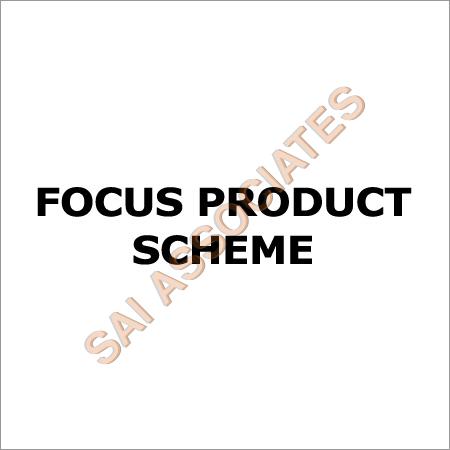 Focus Product Scheme Service