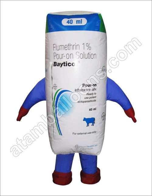 Inflatable Walking Pet Balloons