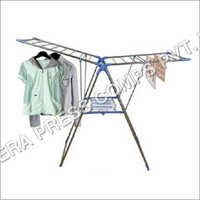 Steel Cloth Dryer Stand