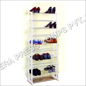 Plastic Shoe Racks