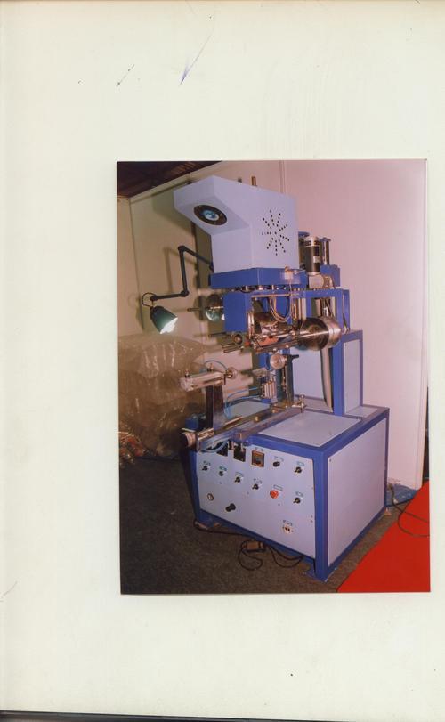 Pet Jar Print Machine