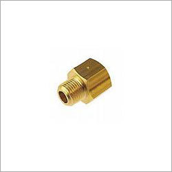 Brass Bush Holder Female