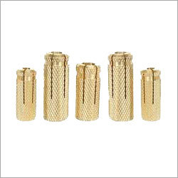 High Quality Brass Concrete Anchor