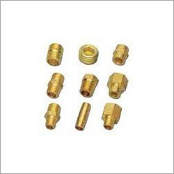 Brass Hydraulic Parts