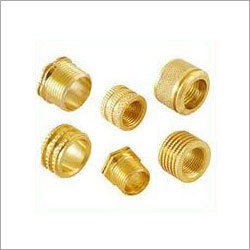 Brass PPR Fitting Insert