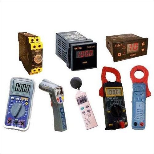 Industrial Testing Equipment