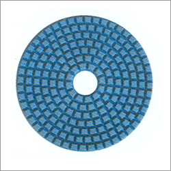 Diamond Pad For Stone Grinding