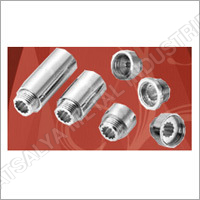Brass Precision Fitting Parts