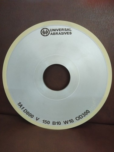 11A2 TAPER CUP DIAMOND WHEEL