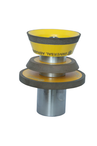 Carbide Tools And Cutter Grinding Wheel