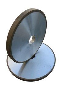 Flat Resin Bond Diamond Wheels
