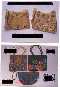 Sequins Gift Bag