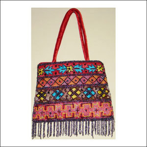 Ladies Sequin Handbags