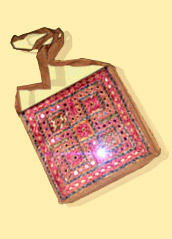 Ladies Sequin Bags
