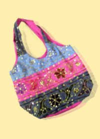 Fashion Sequin Bag
