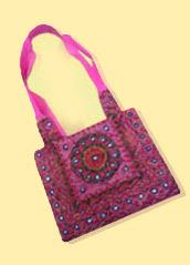Ladies Sequin Fashion Handbags