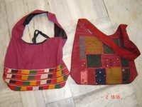 Fashion Single Handle Sequin Shoulder Bags