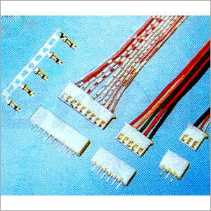 Weld Connector