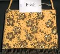 Zara Sequin Bag