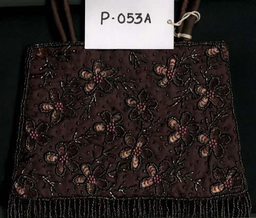 Sequin Studded Shoulder Bags