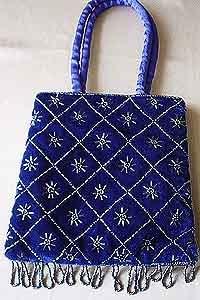 Women's Sequin Beaded Handbags
